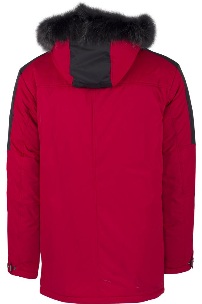Куртка мужская зима 458Е/82 AutoJack — фото 2