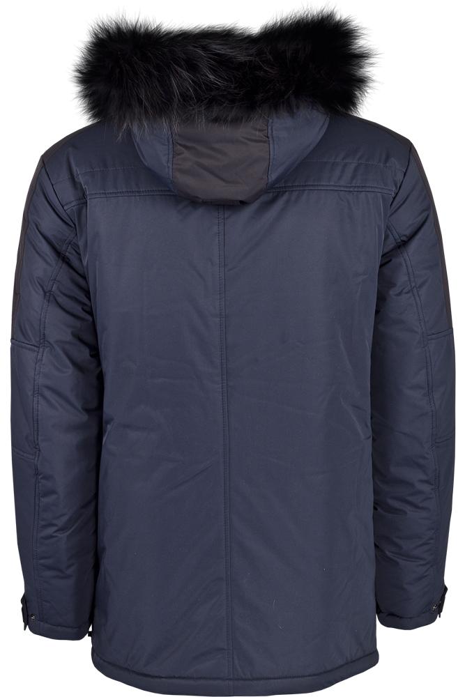 Куртка мужская зима 458Е/82 AutoJack — фото 4