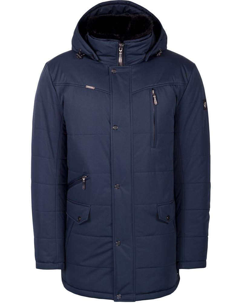 Куртка мужская зима 724/86 AutoJack — фото 1