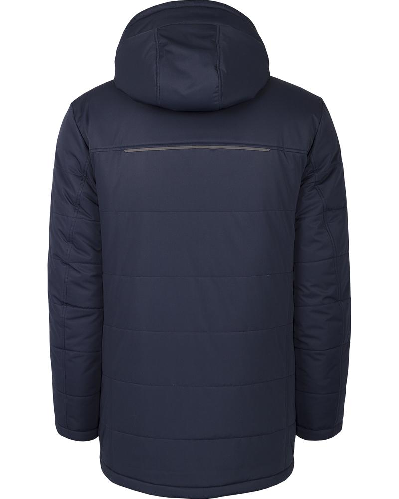Куртка мужская зима 724/86 AutoJack — фото 2