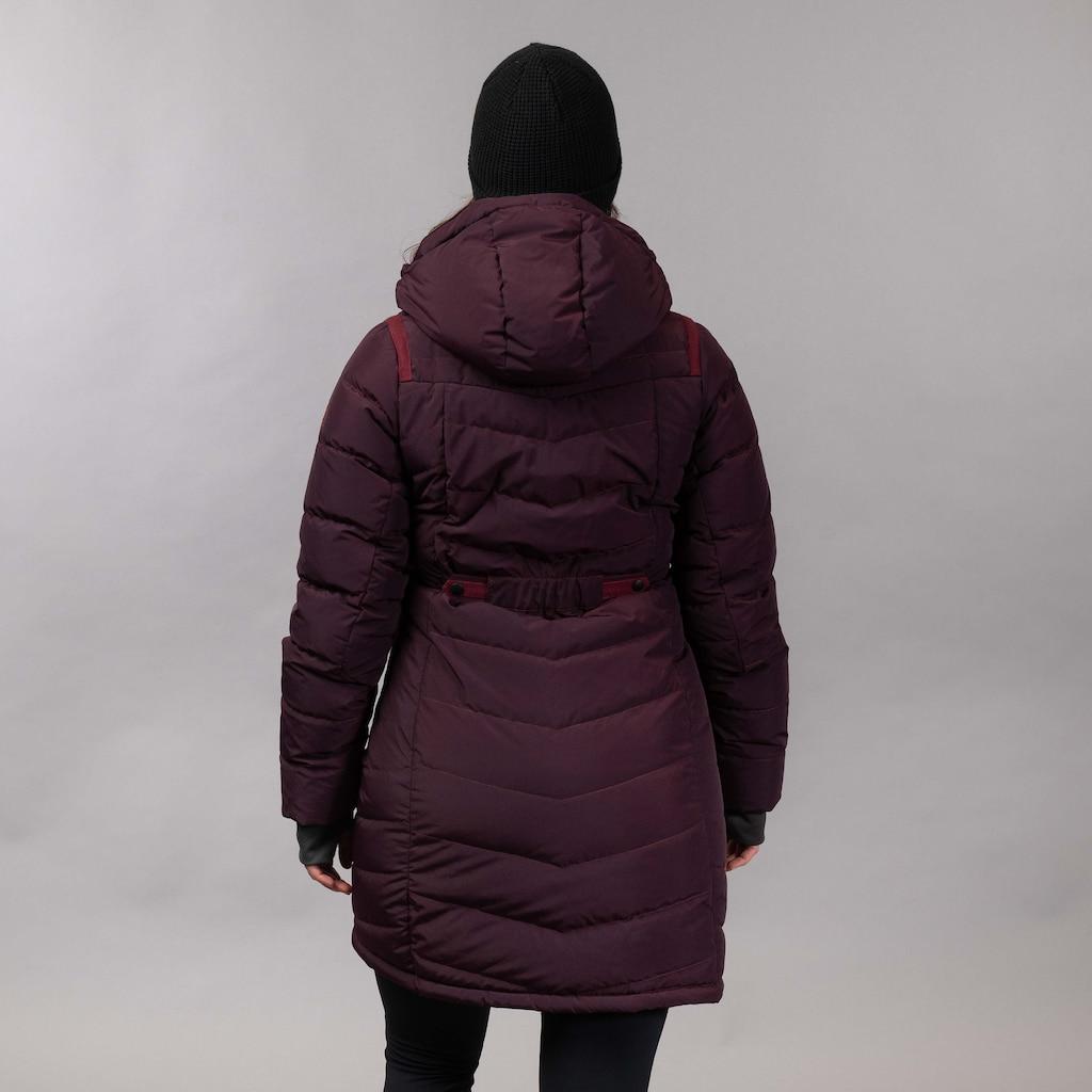 Куртка женская DOWN LADY PARKA Bergans — фото 5