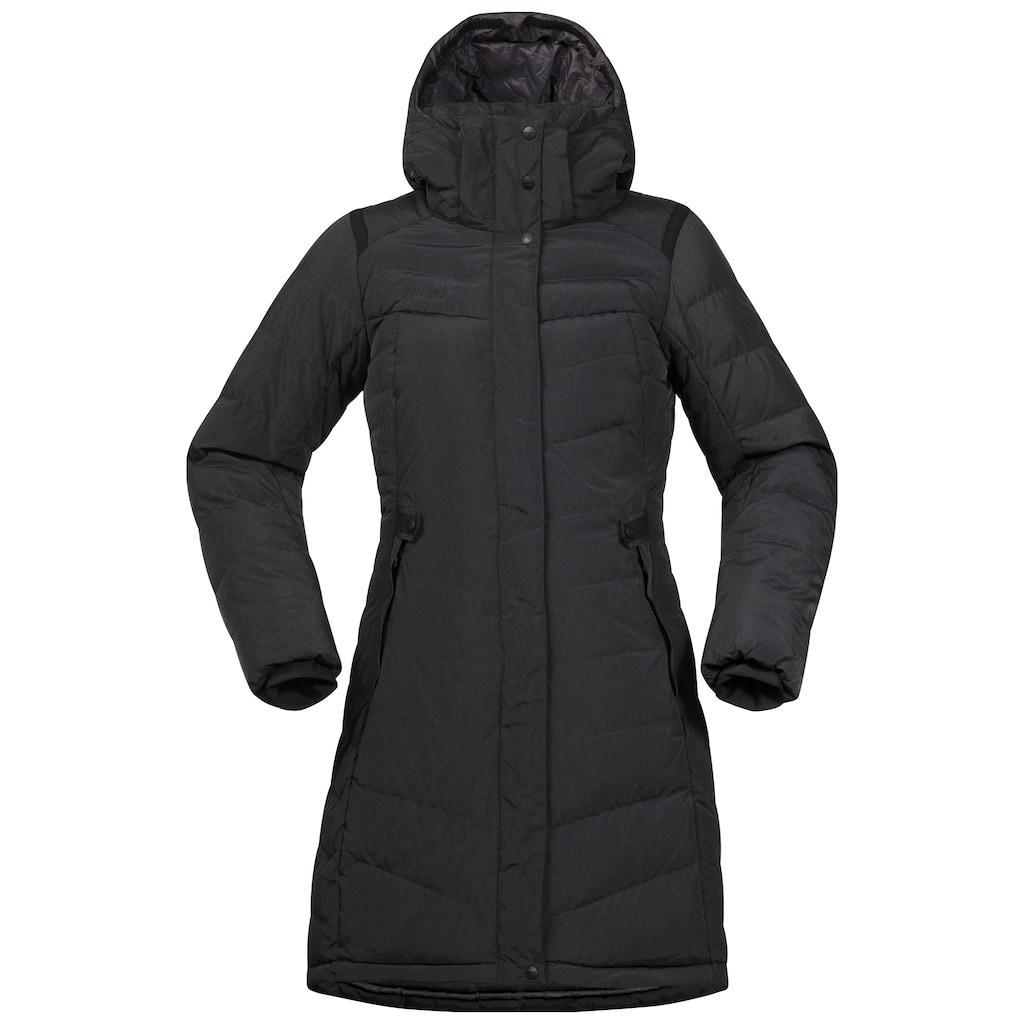 Куртка женская DOWN LADY PARKA Bergans — фото 1