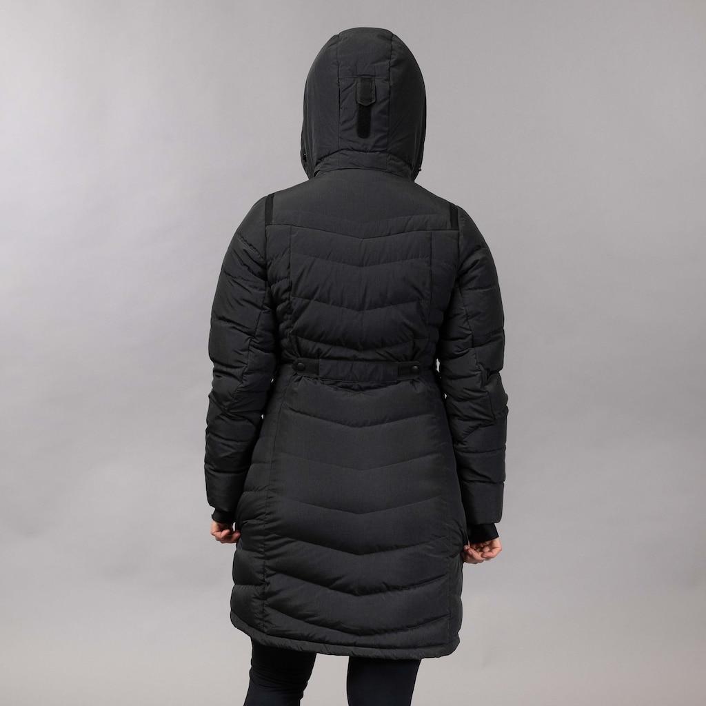 Куртка женская DOWN LADY PARKA Bergans — фото 7