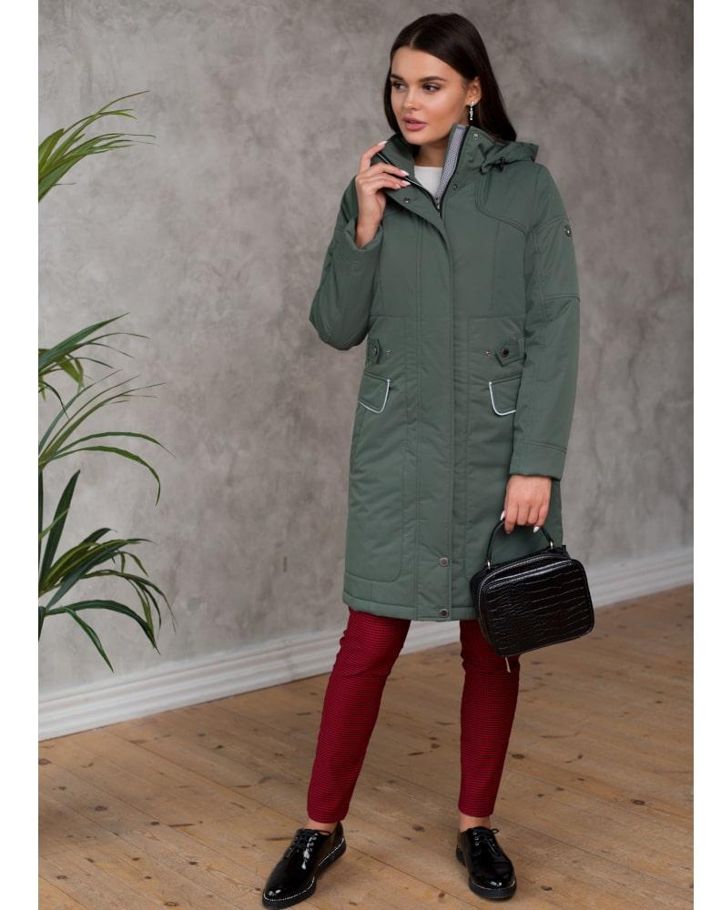 Пальто женское дс 878 Nord Wind — фото 1