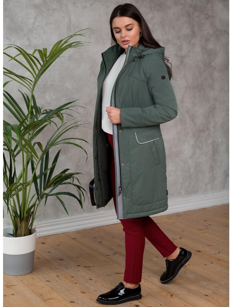 Пальто женское дс 878 Nord Wind — фото 2