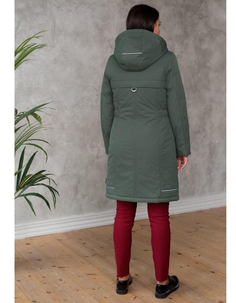 Пальто женское дс 878 Nord Wind — фото 3