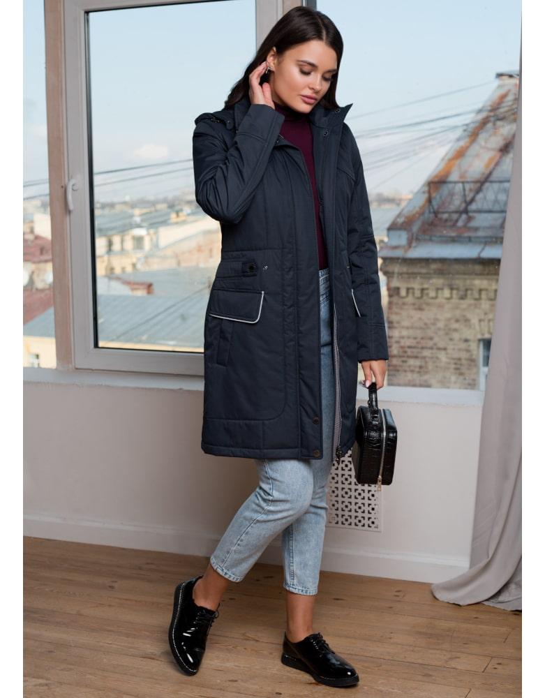 Пальто женское дс 878 Nord Wind — фото 6