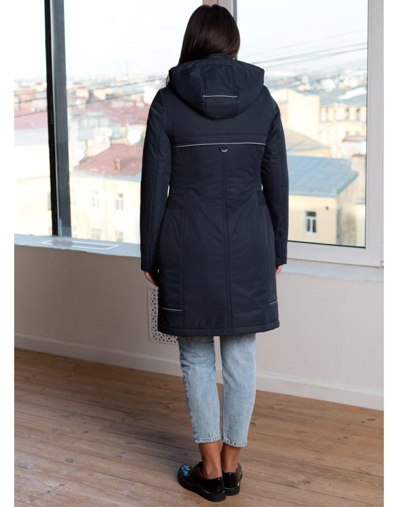 Пальто женское дс 878 Nord Wind — фото 7