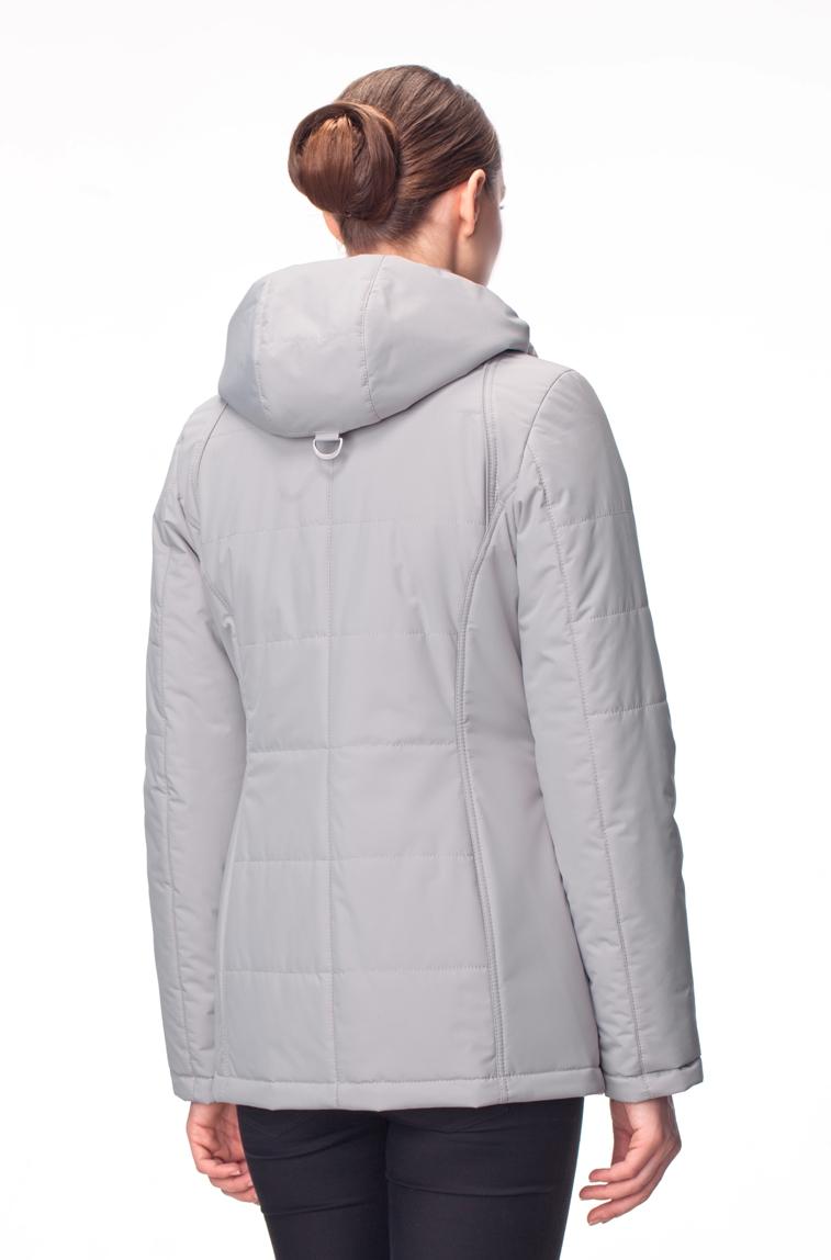 Куртка женская зима 811 Nord Wind — фото 6
