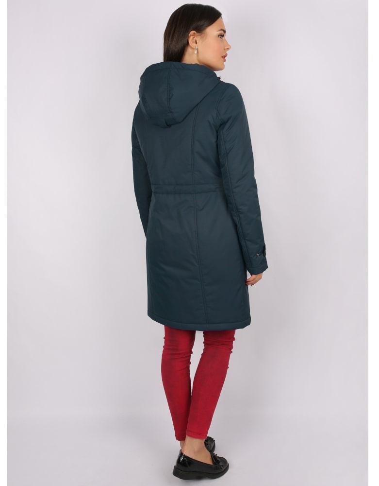 Пальто женское дс 846 Nord Wind — фото 13