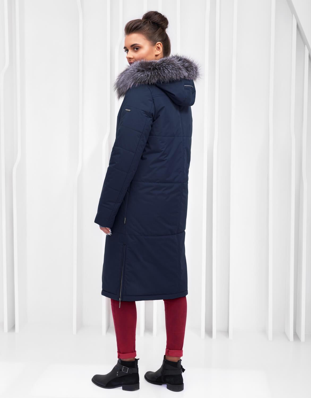 Пальто женское зима 870 Nord Wind — фото 2