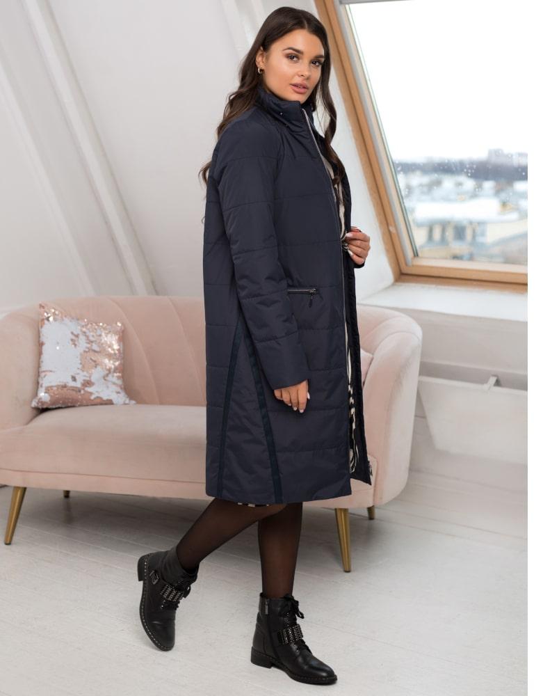 Пальто женское дс 880 Nord Wind — фото 2