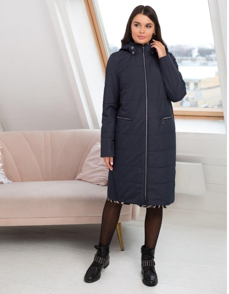 Пальто женское дс 880 Nord Wind — фото 3
