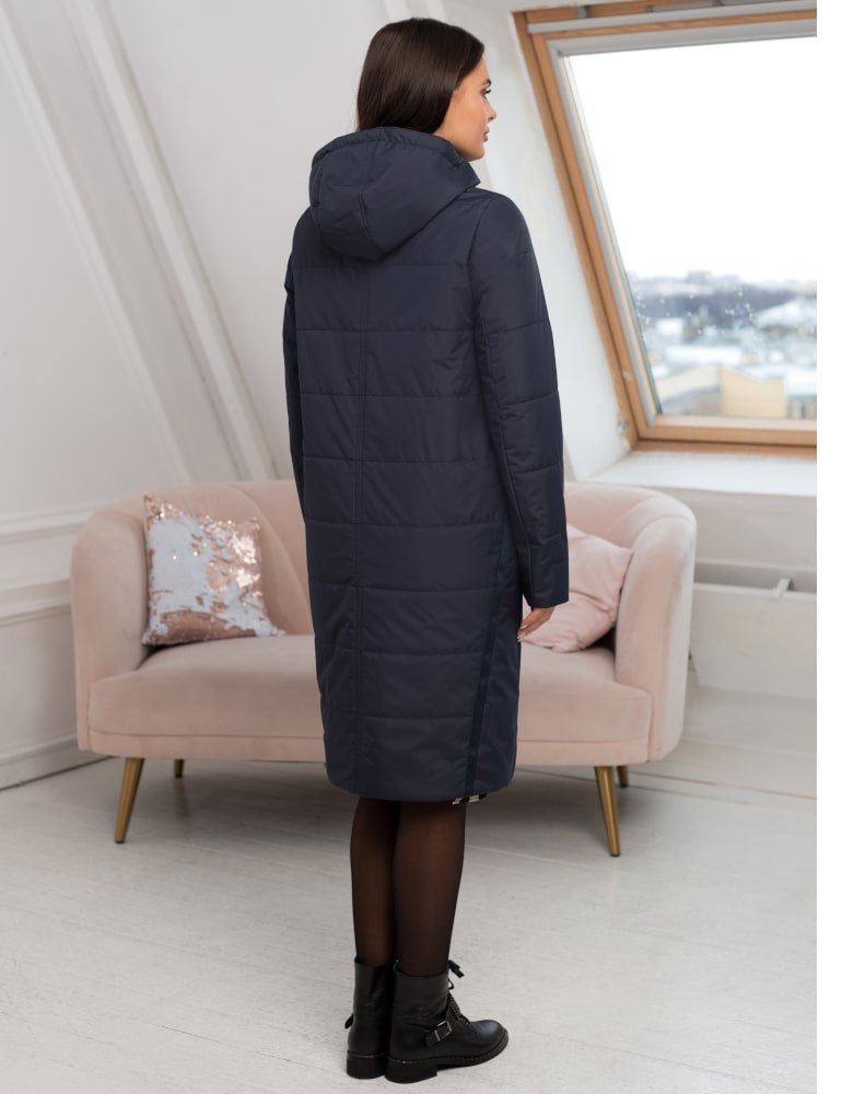 Пальто женское дс 880 Nord Wind — фото 4