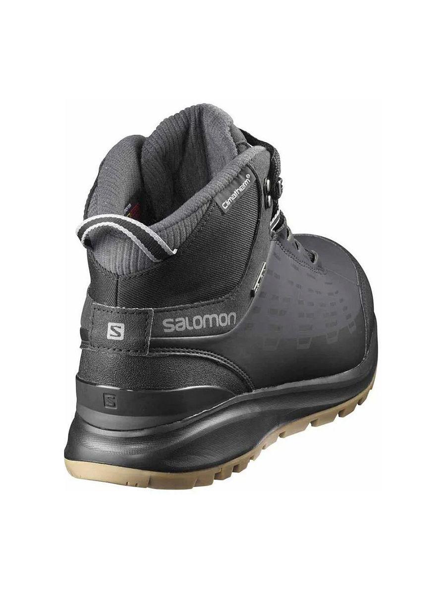 Ботинки мужские KAIPO CS WP 2 Salomon — фото 2