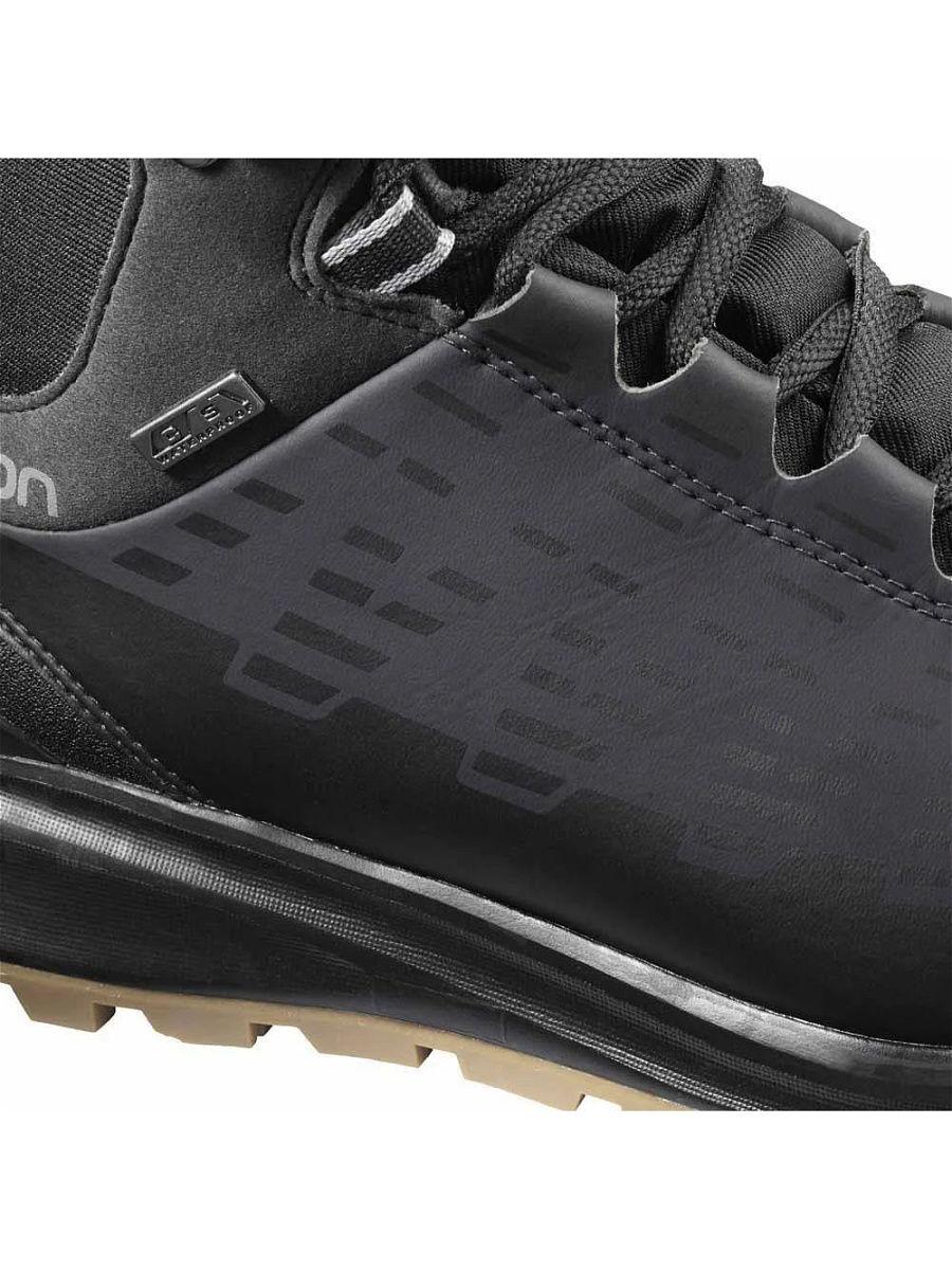 Ботинки мужские KAIPO CS WP 2 Salomon — фото 3