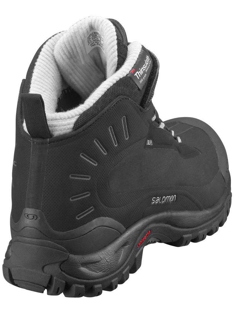 Ботинки мужские DEEMAX 3 TS WP Salomon — фото 2