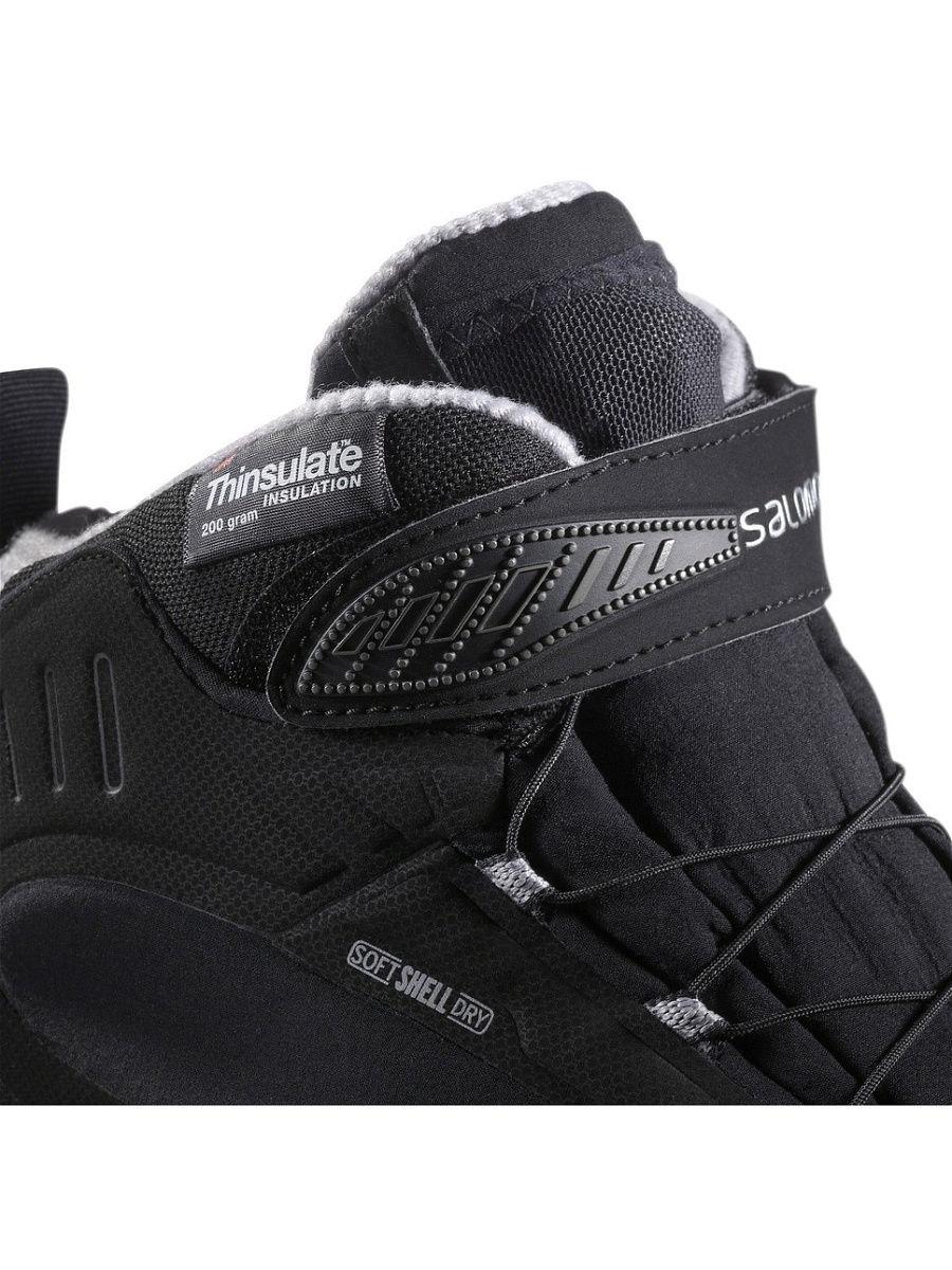 Ботинки мужские DEEMAX 3 TS WP Salomon — фото 3