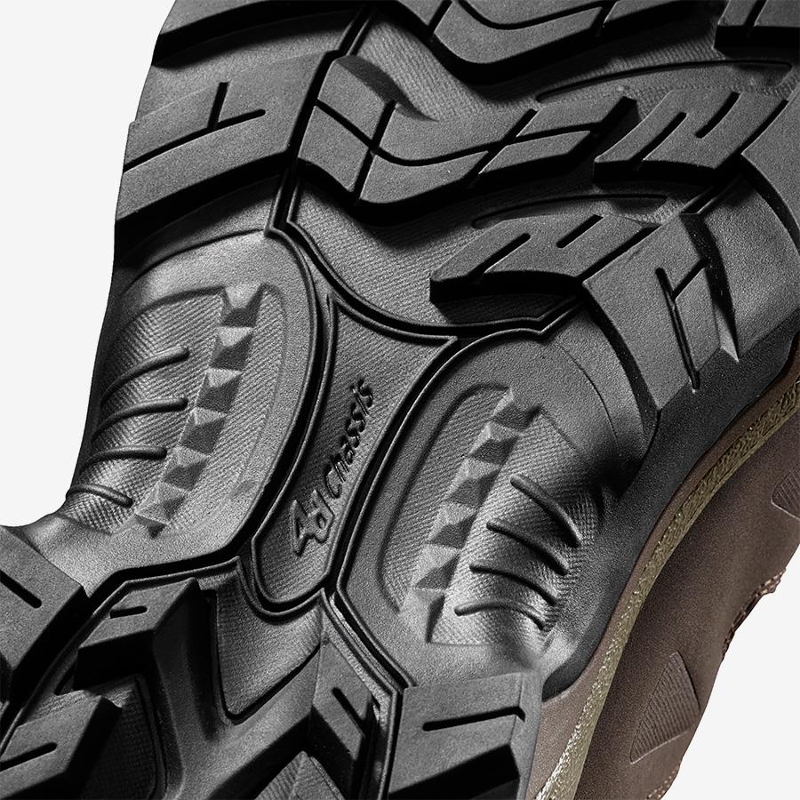 Ботинки мужские QUEST WINTER GTX Salomon — фото 2