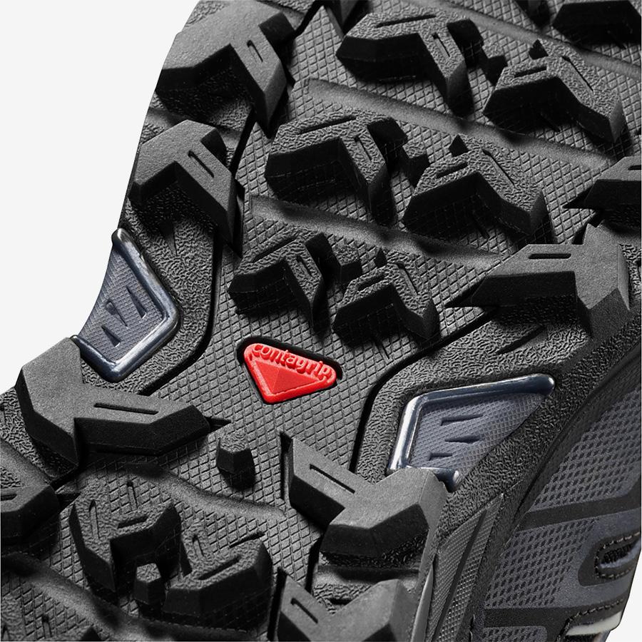 Ботинки мужские X ULTRA 3 MID GTX Salomon — фото 2