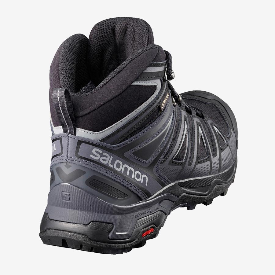 Ботинки мужские X ULTRA 3 MID GTX Salomon — фото 4
