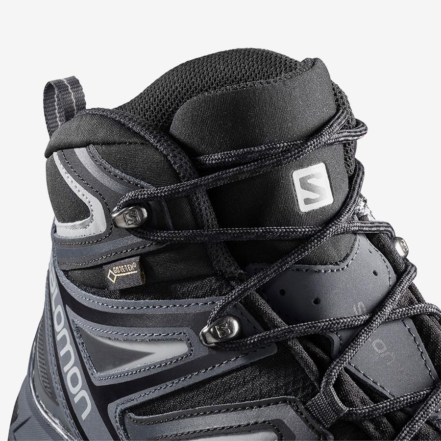 Ботинки мужские X ULTRA 3 MID GTX Salomon — фото 5