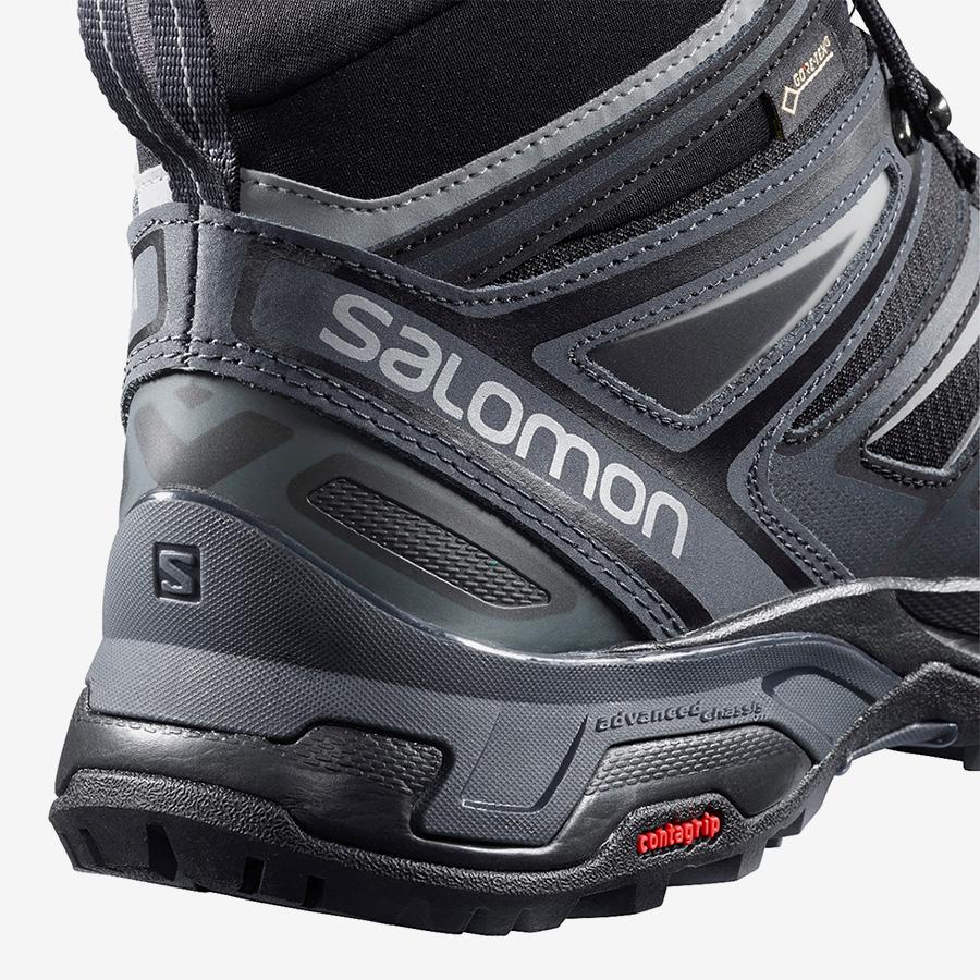 Ботинки мужские X ULTRA 3 MID GTX Salomon — фото 6