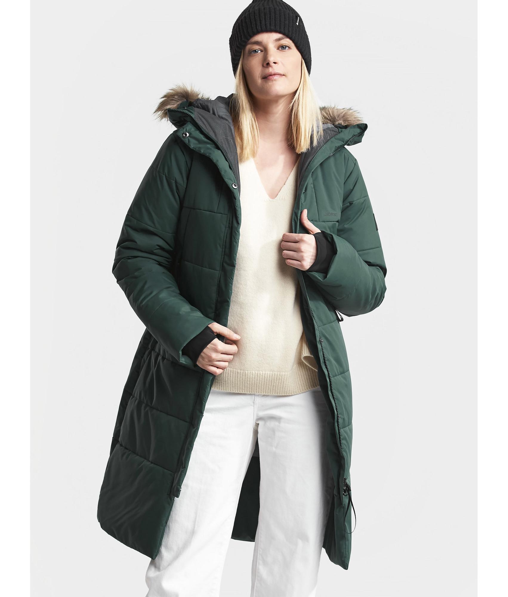 Куртка женская VALENTINA Didriksons — фото 7