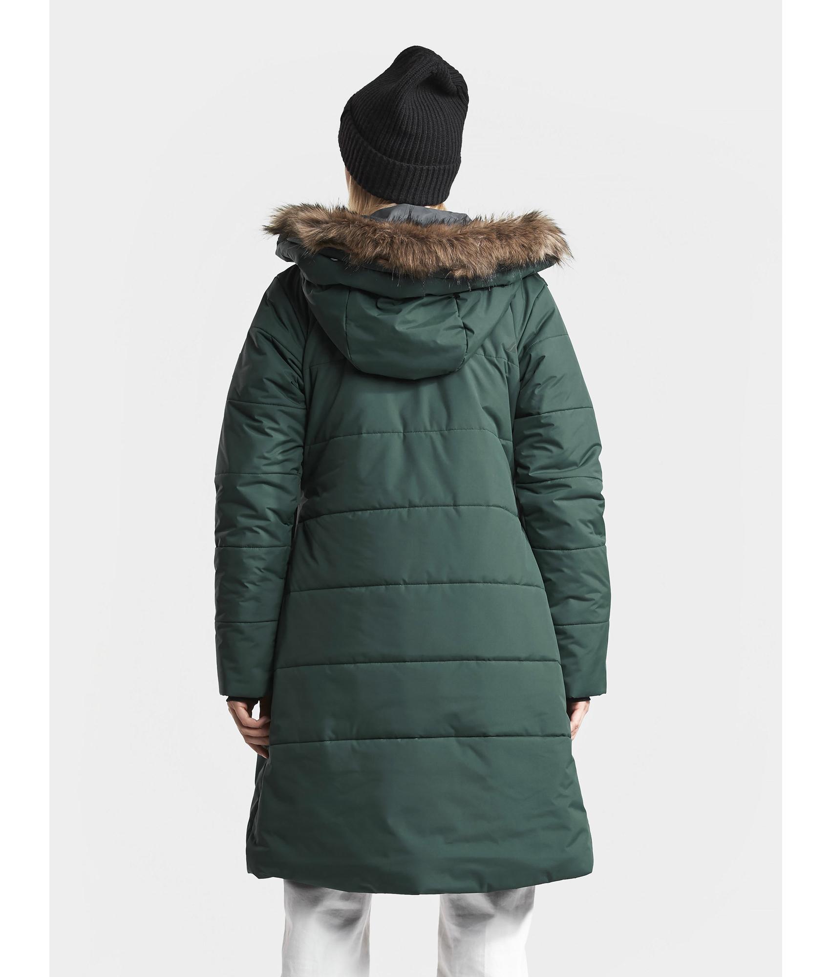 Куртка женская VALENTINA Didriksons — фото 8