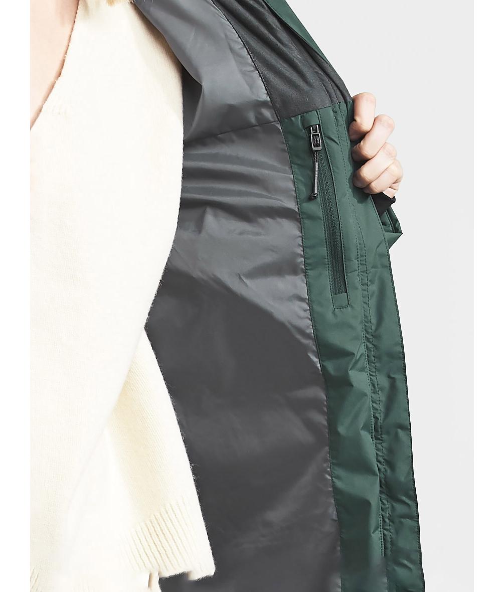 Куртка женская VALENTINA Didriksons — фото 10
