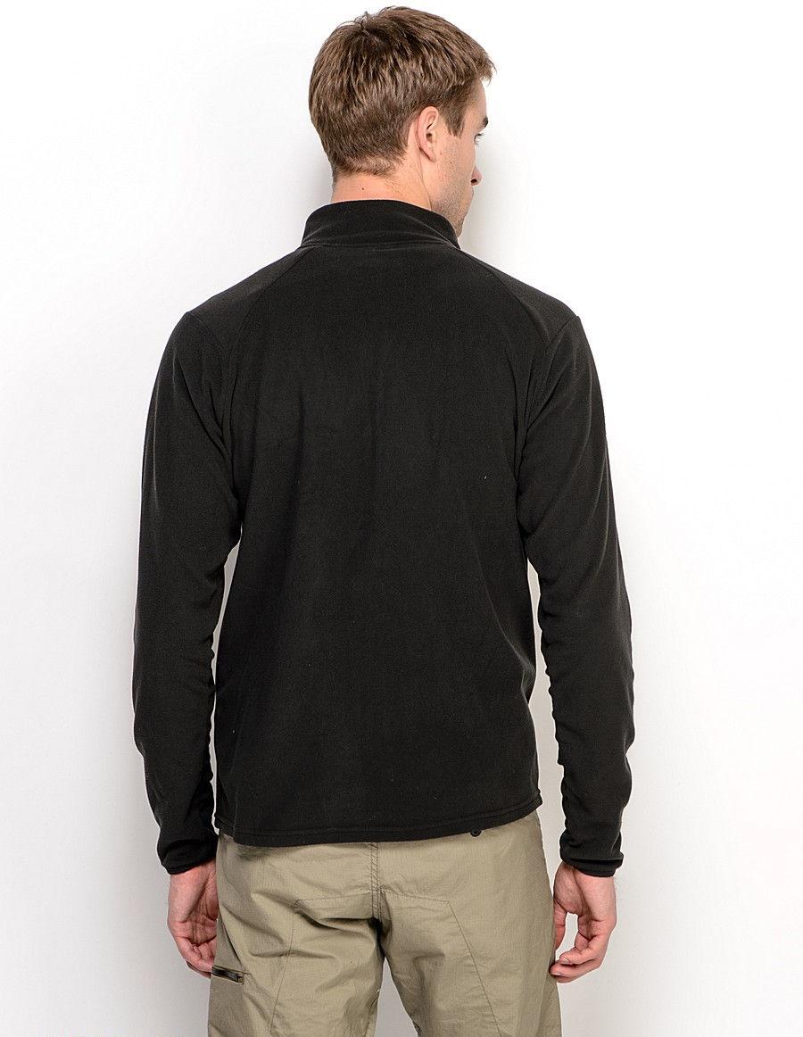 Куртка мужская MONTE Черный Didriksons — фото 2