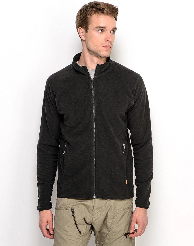 Куртка мужская MONTE Черный Didriksons — фото 1