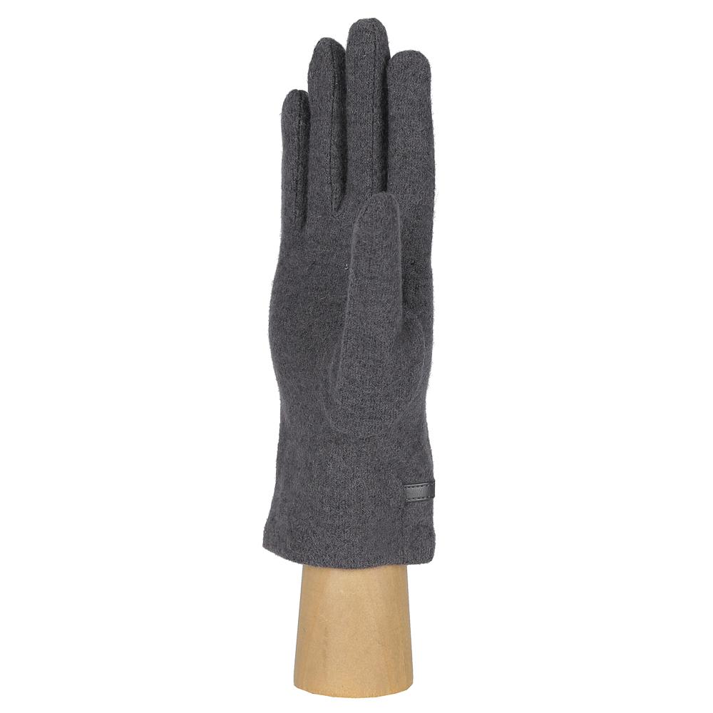 Перчатки жен FABRETTI TH4-9 серый Fabretti — фото 2