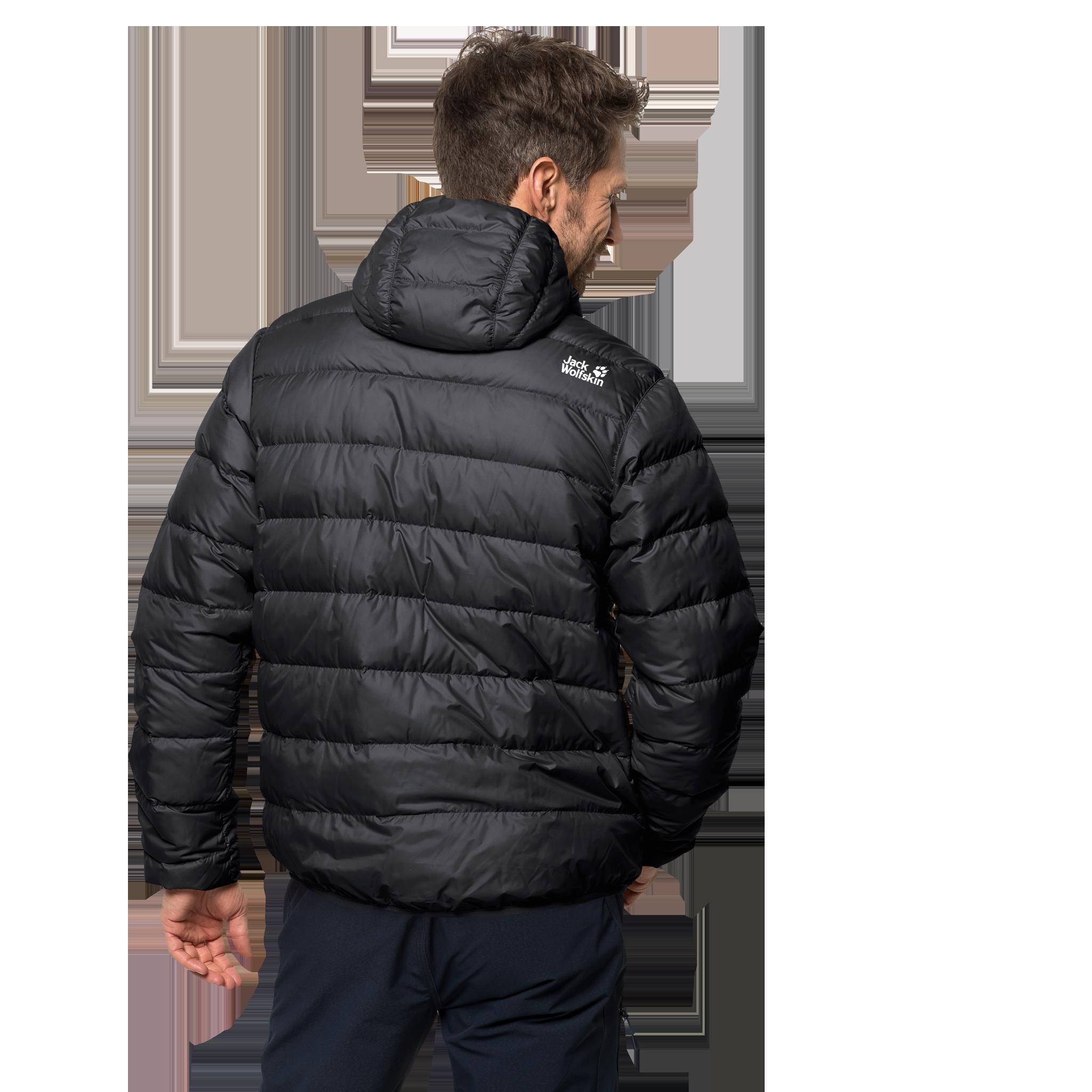 Куртка муж HELIUM-6350 Phantom Jack Wolfskin — фото 3