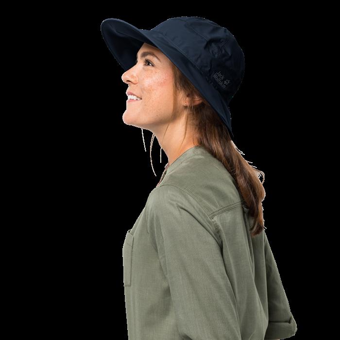 Шляпа TEXAPORE ECOSPHERE HAT W Jack Wolfskin — фото 2