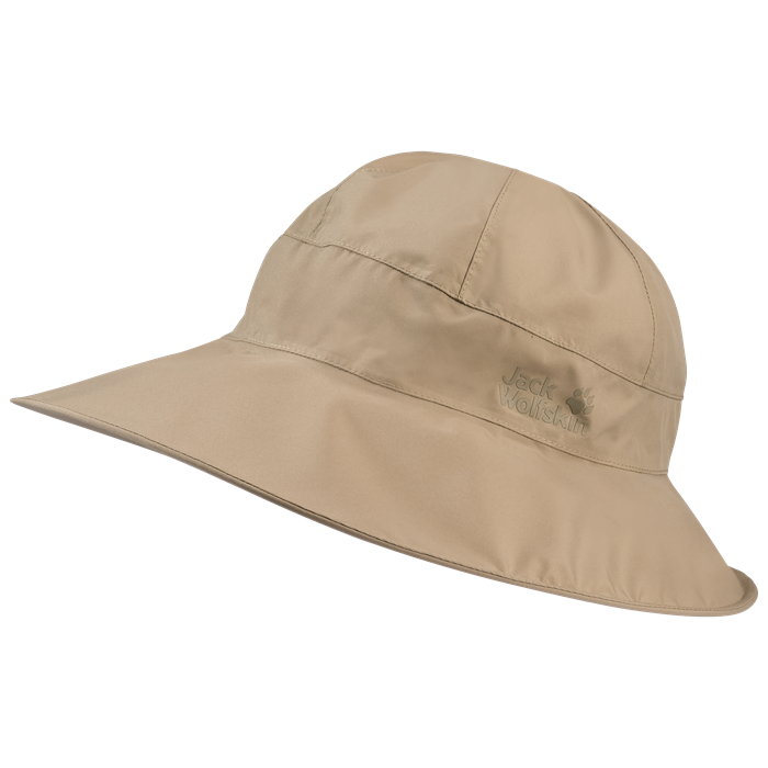 Шляпа TEXAPORE ECOSPHERE HAT W Jack Wolfskin — фото 3