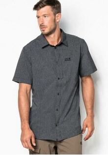 Рубашка мужская BARREL Jack Wolfskin — фото 1