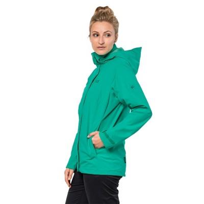 Куртка женская HIGHLAND Jack Wolfskin — фото 6