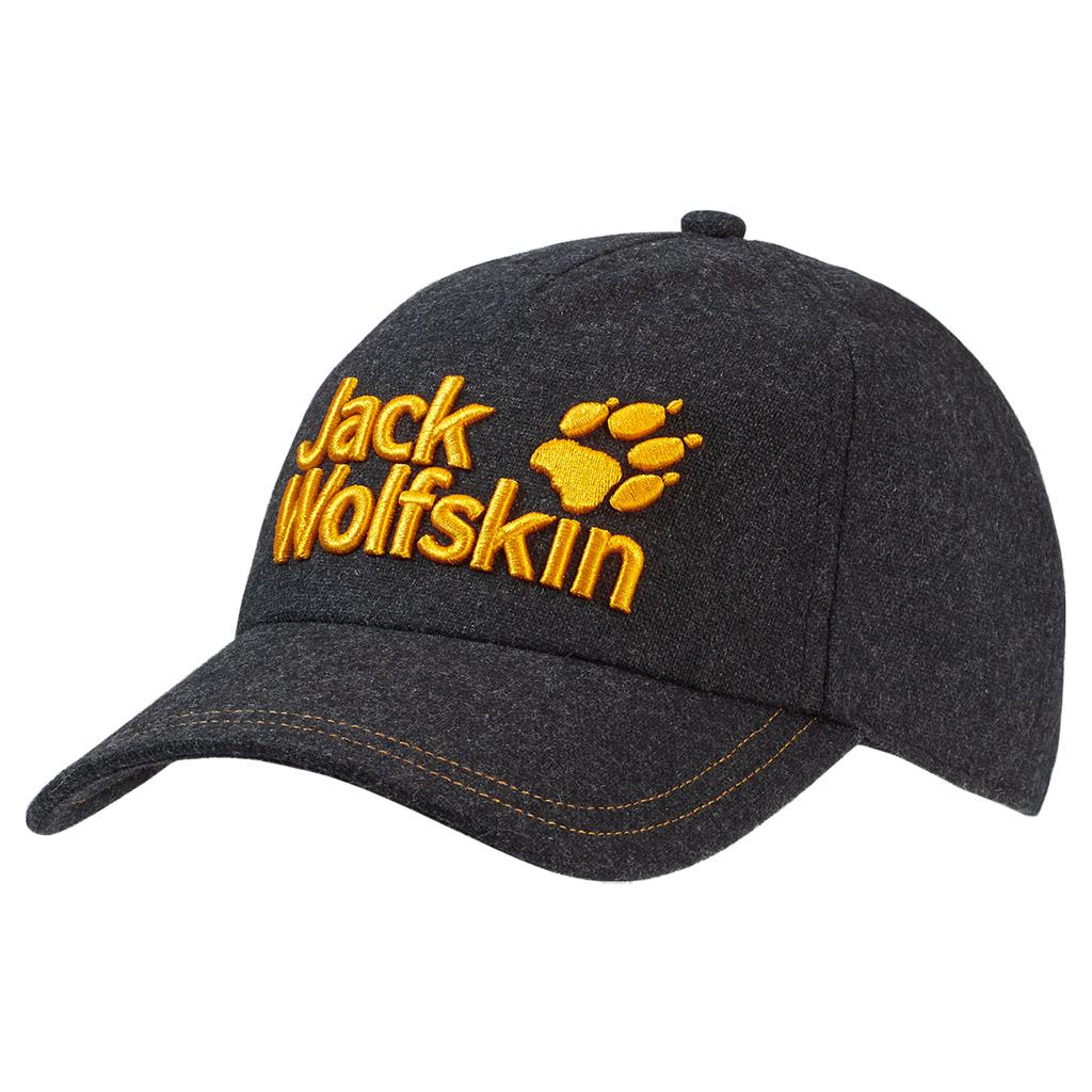 Бейсболка FELT BASE Jack Wolfskin — фото 2