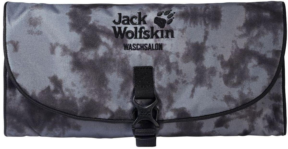Несессер WASCHSALON Jack Wolfskin — фото 11