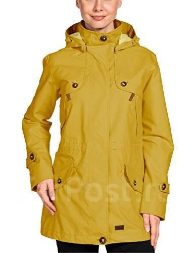 Куртка женская QUEENSTOWN Jack Wolfskin — фото 1