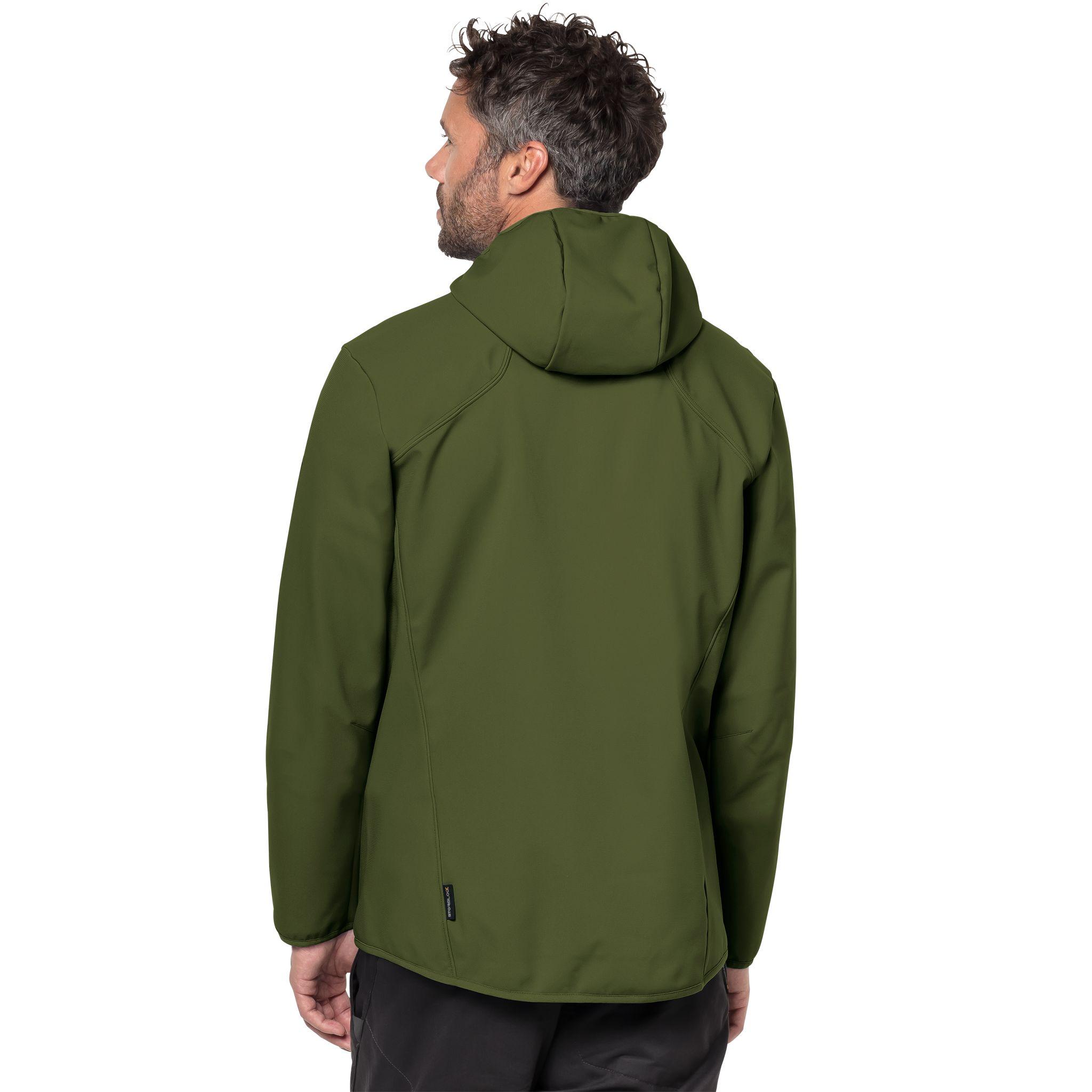 Куртка мужская NORTHERN POINT Jack Wolfskin — фото 14