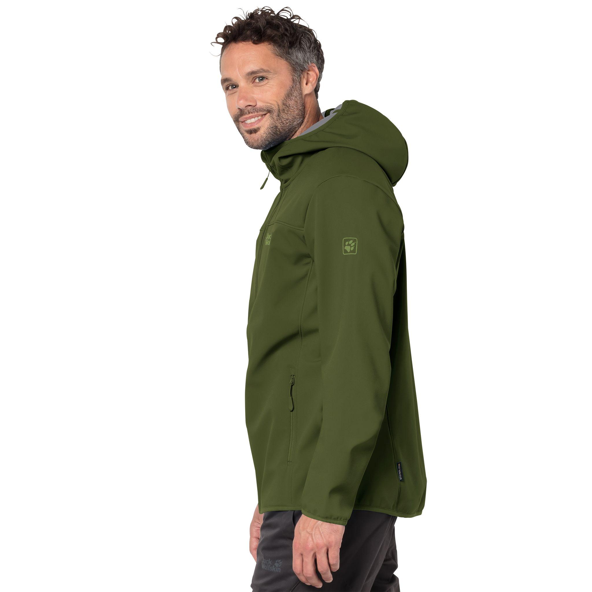 Куртка мужская NORTHERN POINT Jack Wolfskin — фото 15