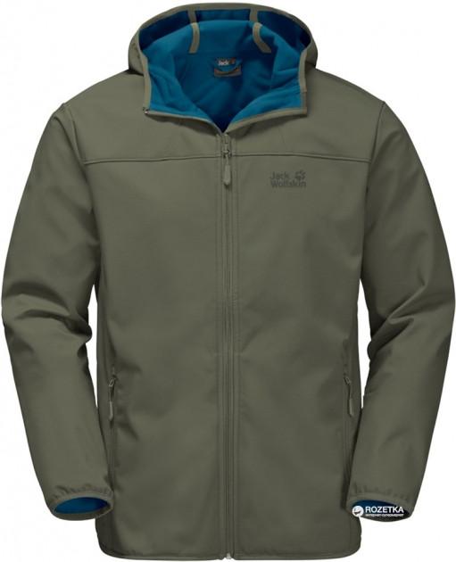 Куртка мужская NORTHERN POINT Jack Wolfskin — фото 17