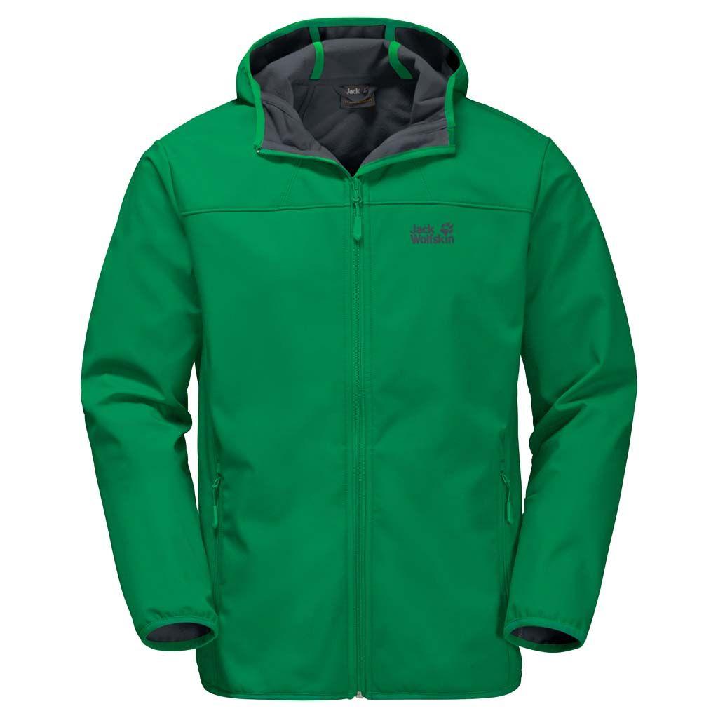 Куртка мужская NORTHERN POINT Jack Wolfskin — фото 12