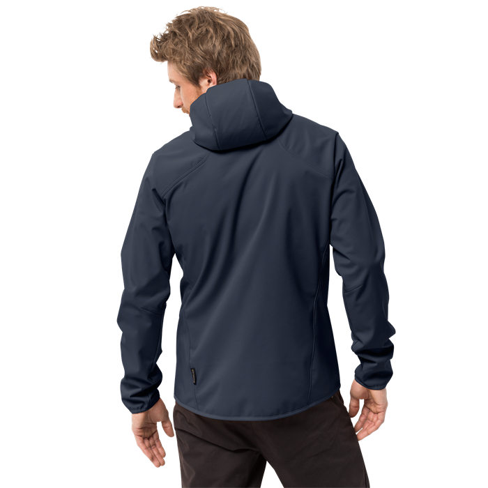 Куртка мужская NORTHERN POINT Jack Wolfskin — фото 5