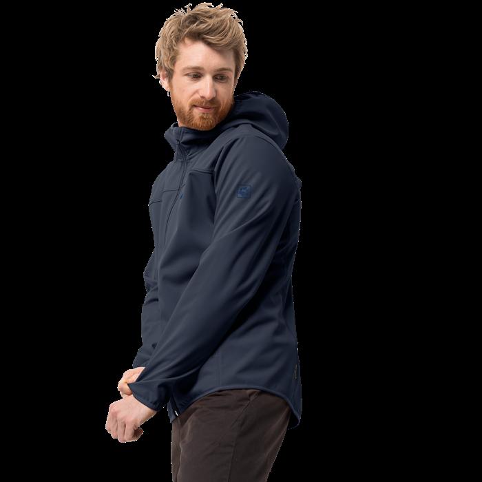 Куртка мужская NORTHERN POINT Jack Wolfskin — фото 6