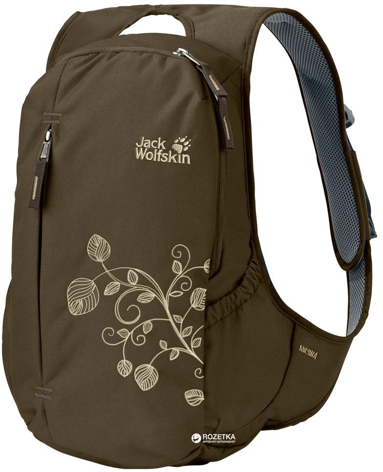 Рюкзак ANCONA Jack Wolfskin — фото 10