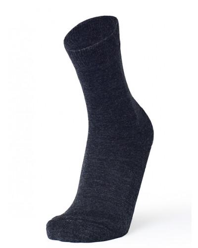 Носки мужские Soft Merino Wool Тёмно-серый меланж  — фото 1