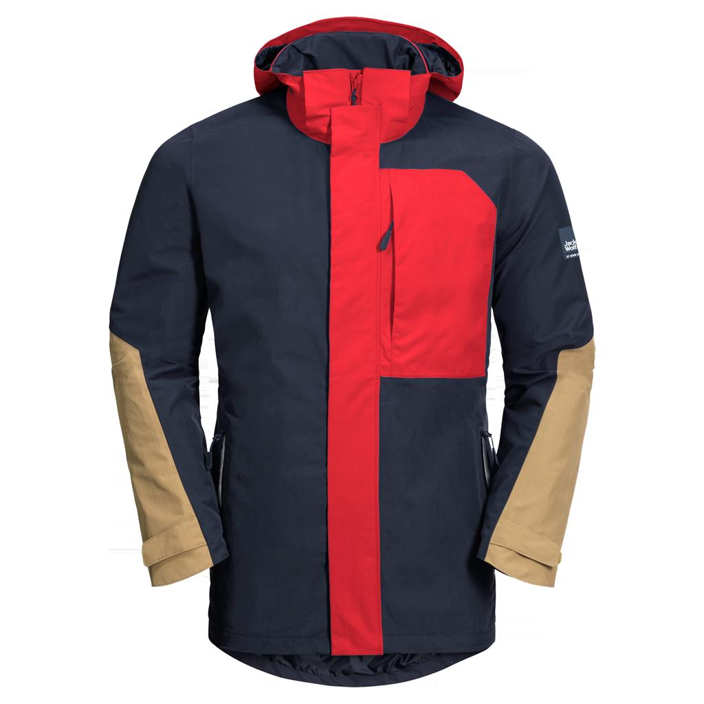 Куртка мужская 365 EXPOSURE Jack Wolfskin — фото 2